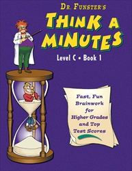 Think-A-Minutes C1