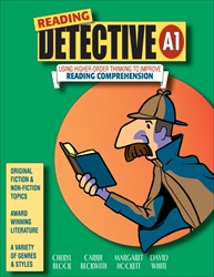 Reading Detective A1