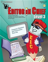 critical thinking company editor in chief reviews Editor in chief 4 balloon adventure 2003 the critical thinking company • wwwcriticalthinkingcom • 000-458-4849 22 editor in chief 31 pearl divers.
