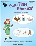 Fun-Time Phonics