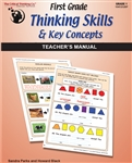 Thinking Skills & Key Concepts