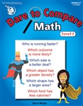Dare to Compare: Math