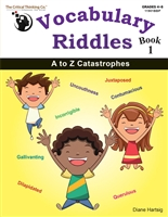 Vocabulary Riddles