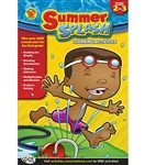 Summer Splash Learning Activities Grades 2-3