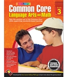 Common Core Language Arts and Math Grade 3