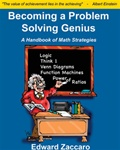 Becoming a Problem Solving Genius