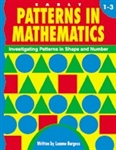 Early Patterns in Mathematics