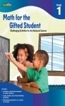 Math for the Gifted Student Grade 1
