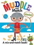 Muddle and Match Adventure