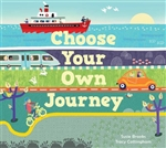 Choose Your Own Journey