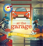 At the Garage  (Shine-A-Light)