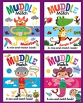 Muddle and Match Set