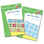 miniLUK Advance Higher Order Thinking 1