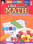 180 Days of Math: Grade 1