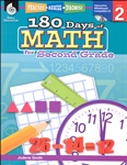 180 Days of Math: Grade 2