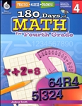 180 Days of Math: Grade 4