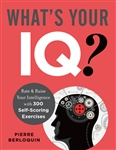 What's Your IQ?