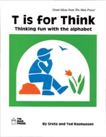 T is for Think