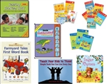 GATE/Enrichment Bundle for Toddlers