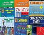 GATE Test Prep Bundle for Grade 5