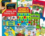 GATE Test Prep Bundle for Kindergarten