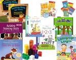 GATE Test Prep Bundle for Pre-K