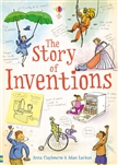 Story of Inventions IR