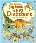 Big Book of Big Dinosaurs IR