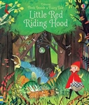 Peek Inside Little Red Riding Hood