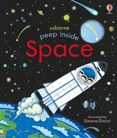 Peek Inside Space