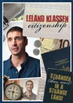 Citizenship, Leland Klassen's latest comedy DVD.