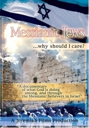 Messianic Jews: Why Should I Care?