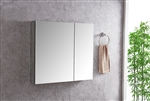 "30"" Wide Bathroom Medicine Cabinet"