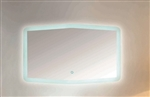 Kube 44'' Wide LED Mirror