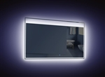 Kubebath Twinkle 48'' Wide LED Mirror