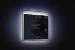 24'' Wide LED Mirror