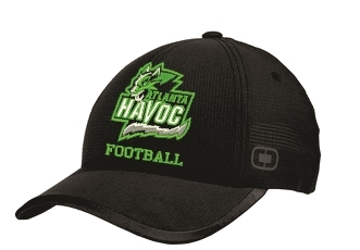 Atlanta Havoc Flux Cap