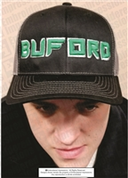 Buford Wolves Cap
