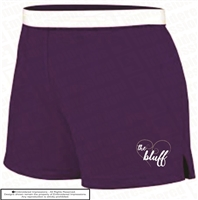 CB Bears Cheer Shorts