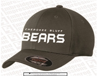 Cherokee Bluff Performance Cap