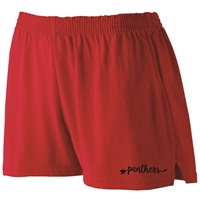 JC Panthers Shorts