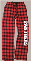 JC Panthers Pajamas