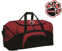 WJES Duffle Bag