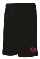 WJES Paw Panthers Shorts