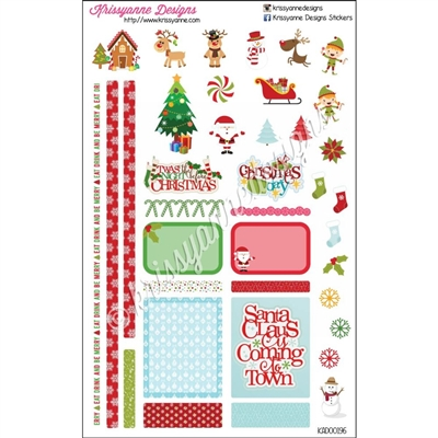 Christmas Theme Pack