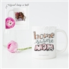 KAD Exclusive Mug - Home is Where Mom Is