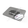 Rectangle Mouse Pad - It's a Planner Thing