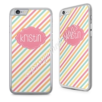 KAD Phone Case - Candy Stripes