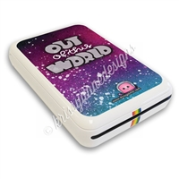GO Wild 2018 Photo Printer Decal - Out of This World