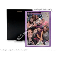 GO Wild 2018 Photo Frame Panel - 5x7 - Single Photo